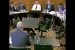 Embedded thumbnail for Health & social care select committee coronavirus Q&A part one