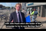 Embedded thumbnail for WATCH: Saving Barclays Bank